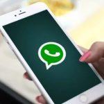 Whatsapp Will Block Conversation Screenshots In Next Update