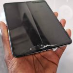Galaxy Fold Comes Out with a Massive Screen Protector Issue!