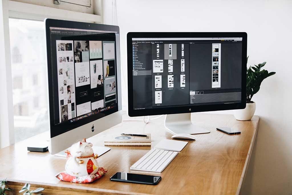 web design agencies new york