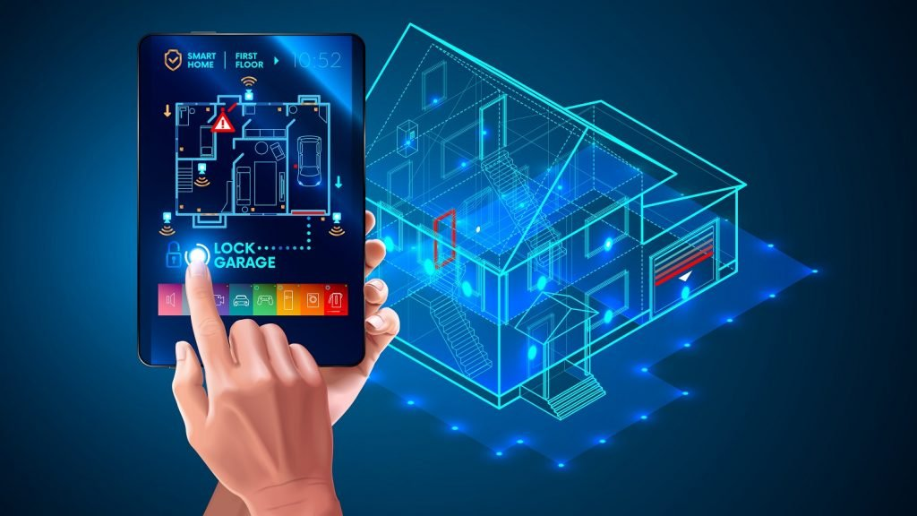 Smart Home Gadgets for 2019