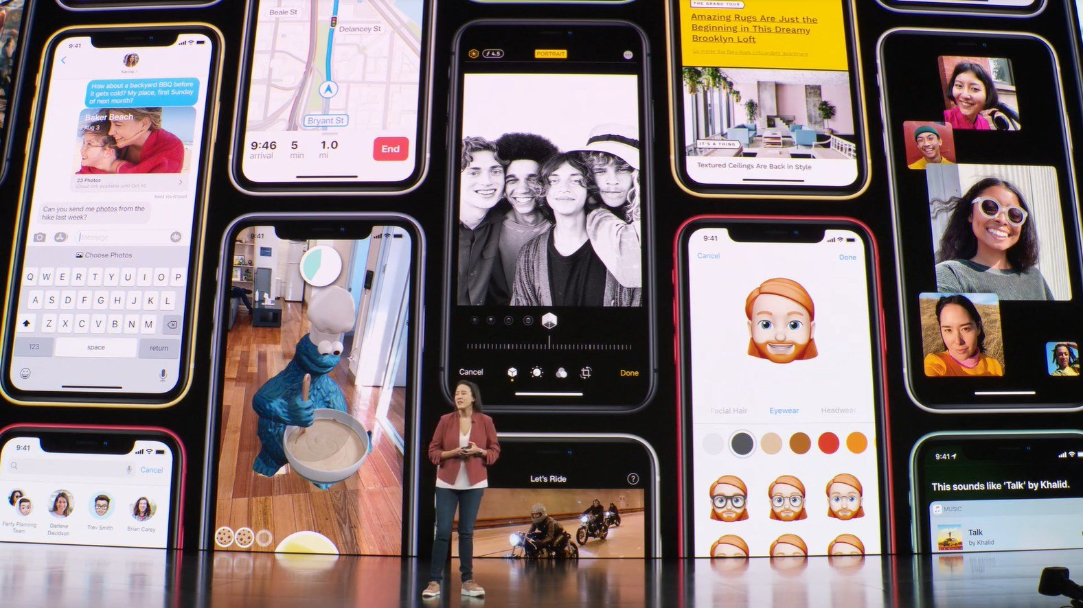 iOS 13 will be available on September 19: list of compatible iPhone