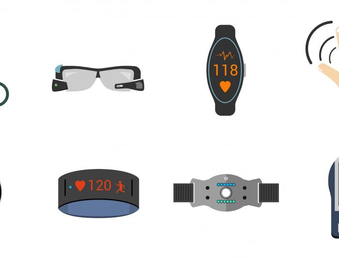 Wearable Tech Trends