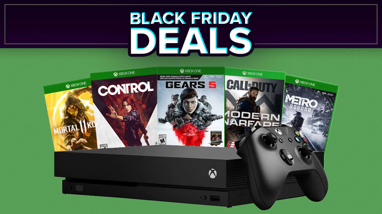 Get Ps4 Pro In 299 And More Black Friday Console Deals Techwirehub