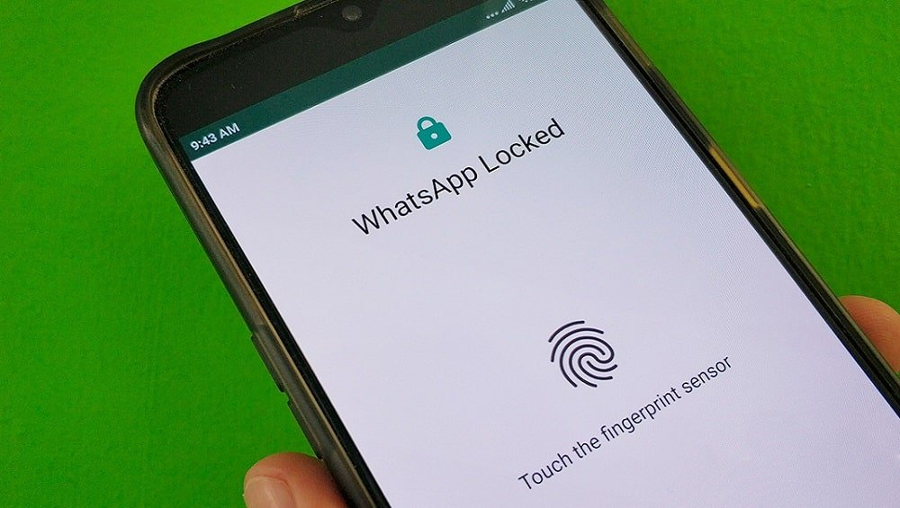 How to Enable WhatsApp Fingerprint Lock for Android