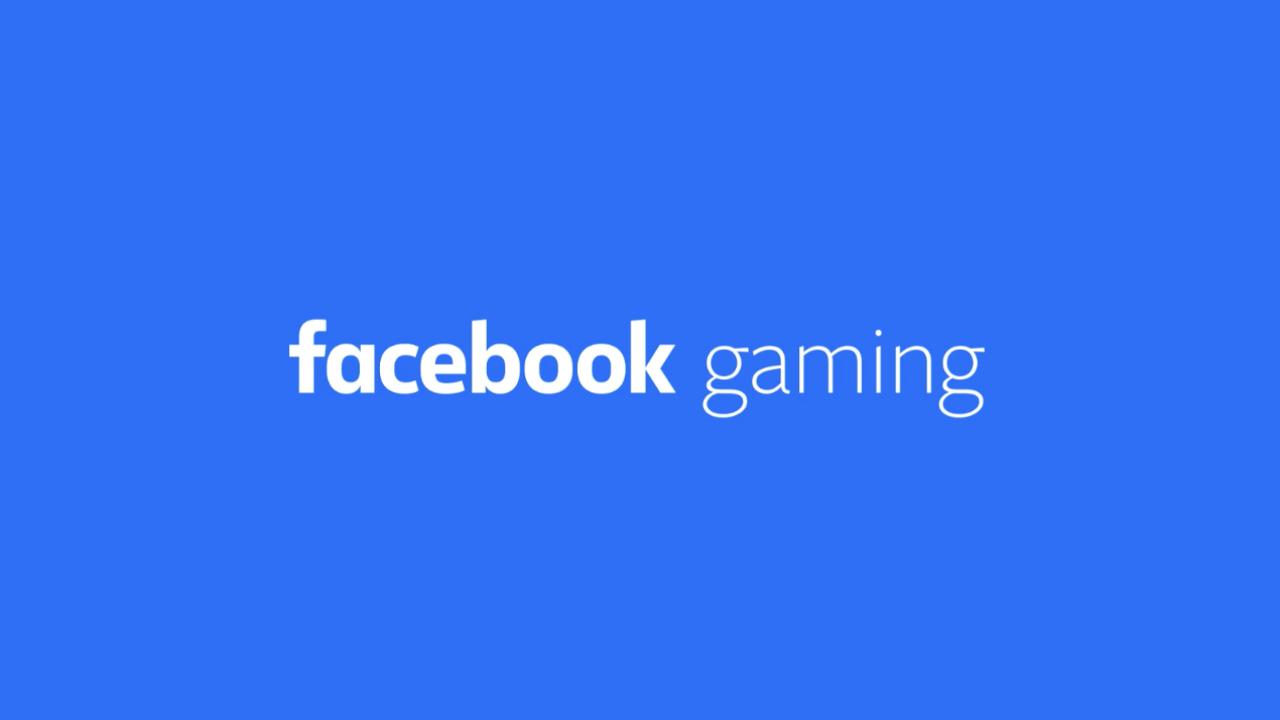 facebook Gaming Startup
