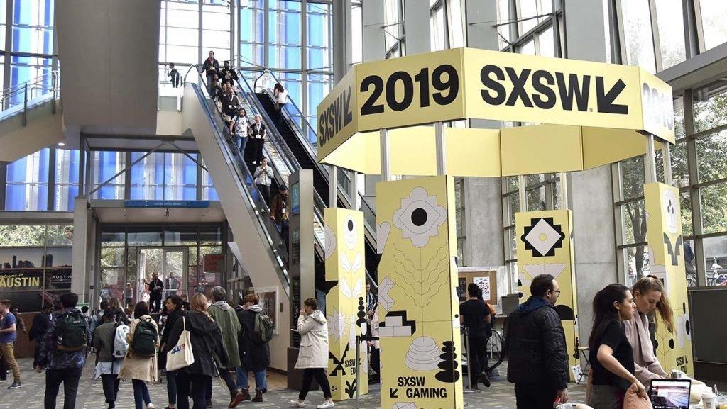 A glimpse of SXSW 2019